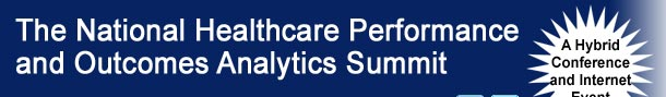 healthcare performance and outcomes analytics